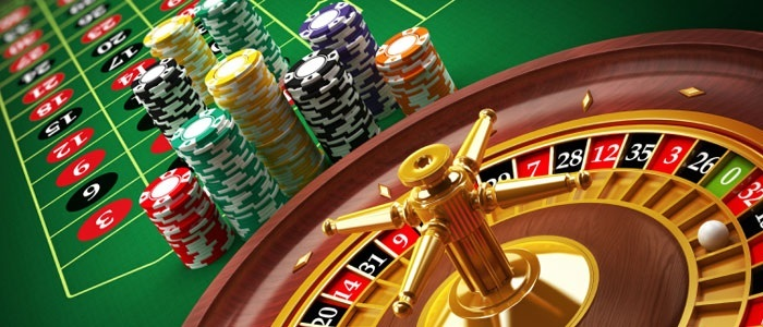 Types of casino bonuses provided by the gambling sites