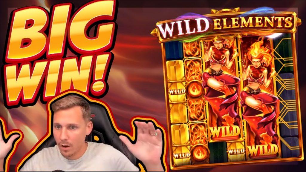 are slot machine games